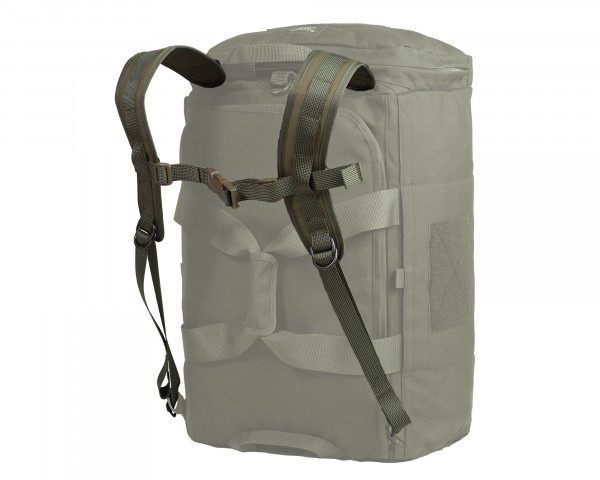 Keikka Duffelbag Backpack Harness