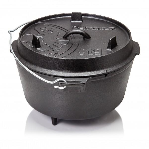 "Petromax Feuertopf 9 Liter ""Dutch Oven"""