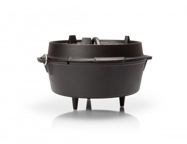 "Petromax Feuertopf 4.5 Liter ""Dutch Oven"""