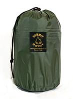 Bothy Bag für 6-8 Personen Grün