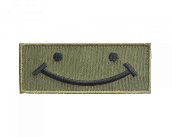 Happy Patch Oliv