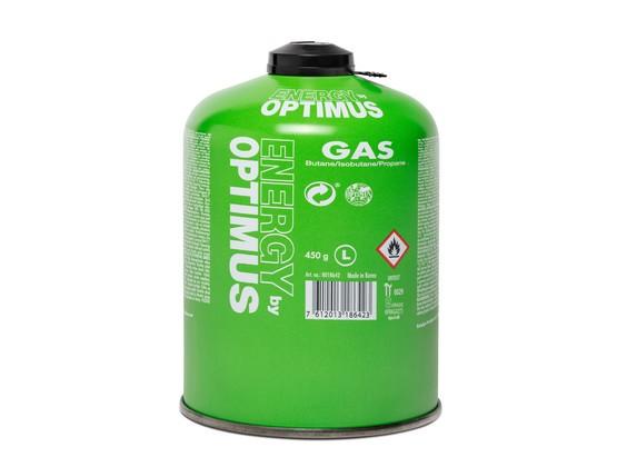 Optimus Gaskartusche 450g